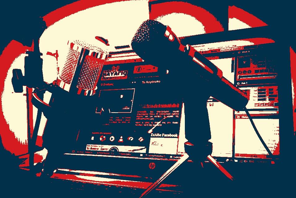 radio navagio 2017