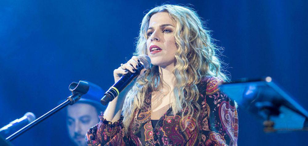 Νέο τραγούδι με την Βιολέτα Ίκαρη στη μνήμη του Παύλου Φύσσα